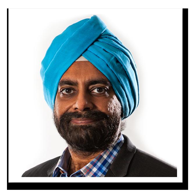 Dr.Chririnjeev Kathuria, Founder, CEO