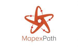 MapexPath Logo